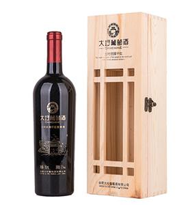 老虎机官网庄园干红葡萄酒