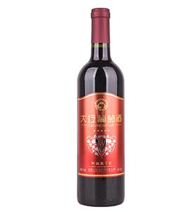 老虎机官网阿讷斯干红葡萄酒