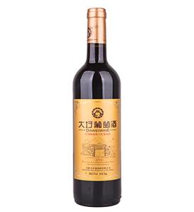 老虎机官网梅鹿特干红葡萄酒